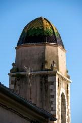 La chapelle de la Miséricorde, Rue Miséricorde / Rue Gambetta