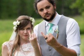 Married Attitude