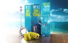 My Kit Gin&Tonic