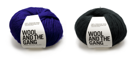 WATG - Crazy Sexy Wool http://www.woolandthegang.com/shop/t/knit-your-own/wool-and-cotton