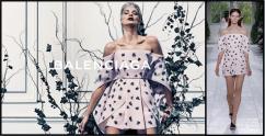 Balenciaga SS14 Campaign