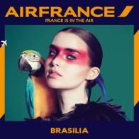 Air France - Brasilia