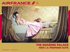 Air France - France is in the air !