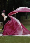 Christian Lacroix Gown