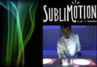 Sublimotion Ibiza - Paco Roncero