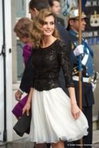 Princesa Letizia