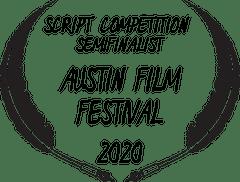 Succession: Human Piñata, Human Pinata, Austin Film Festival, Screenwriting Competition, 2020, Semifinalist, Semi-finalist, Helmann Wilhelm, Spec script, Canted Pictures