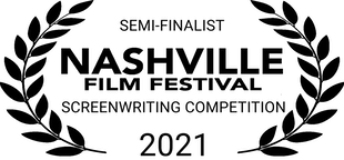 The Disappeared Ones, Nashville Film Festival, Nashville Screenwriting Competition, Helmann Wilhelm, official selection, script