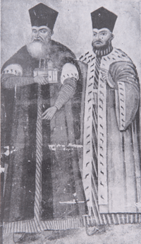 Imagini pentru Antioh Cantemir, fiul lui Constantin Cantemir photos