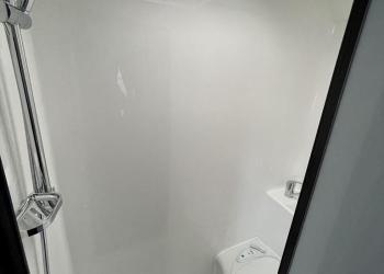 micro wren shower toilet