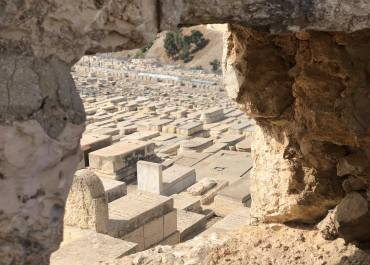 Tombs in Israel