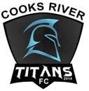 Cooks River Titans Football Club