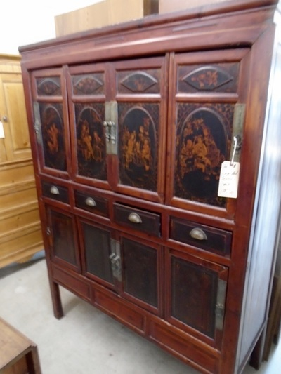 Canterbury Used Furniture Amp Antiques Dining Room