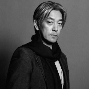 Ryuichi Sakamoto, another of Belio's influences