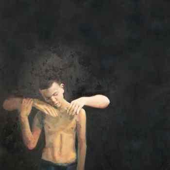 Delvoid-Serene-Cover