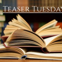 Teaser Tuesday #37