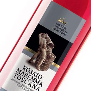 Maremma Toscana Doc Rosato