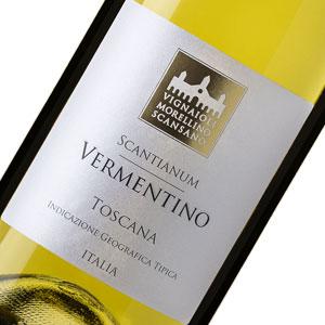 Vermentino Toscana Igt