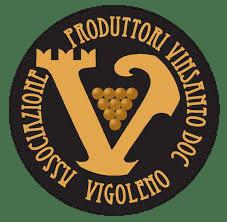 Vin Santo di Vigoleno Associazione - logo