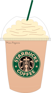 starbucks shake