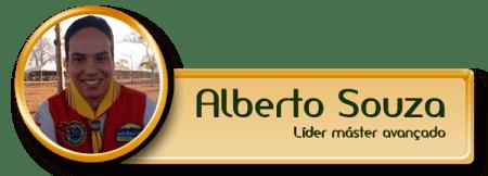 1- Alberto