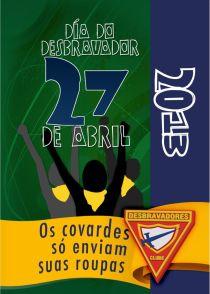 Dia do Desbravador 2013 - Cópia