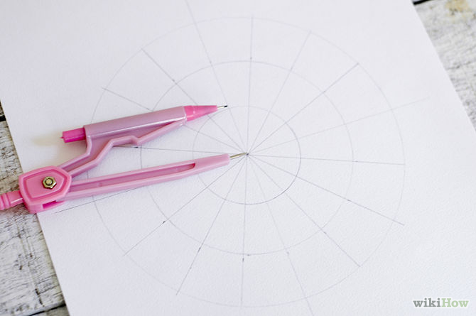 670px-Draw-a-Compass-Rose-Step-7