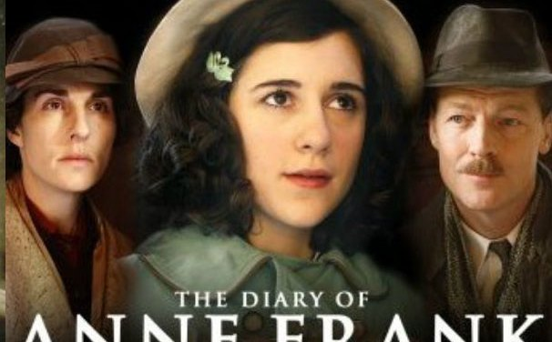 Tributo a Anne Frank