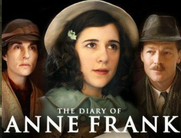 Tributo a Anne Frank