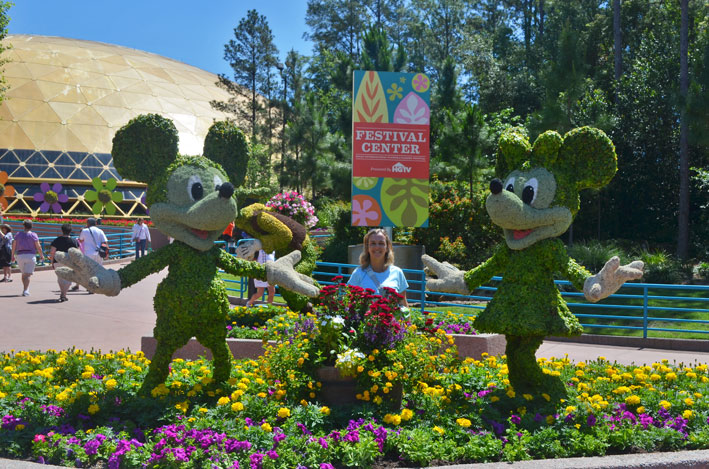 Epcot-Flower-and-garden-festival-placa