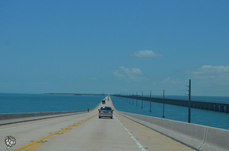 Key West estrada1