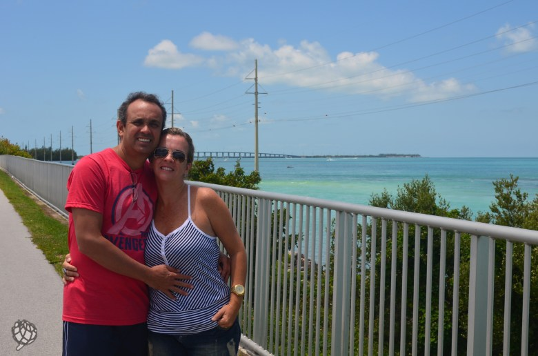 Key West eu e Pipo