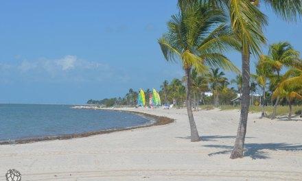 Key West, nosso roteiro em família