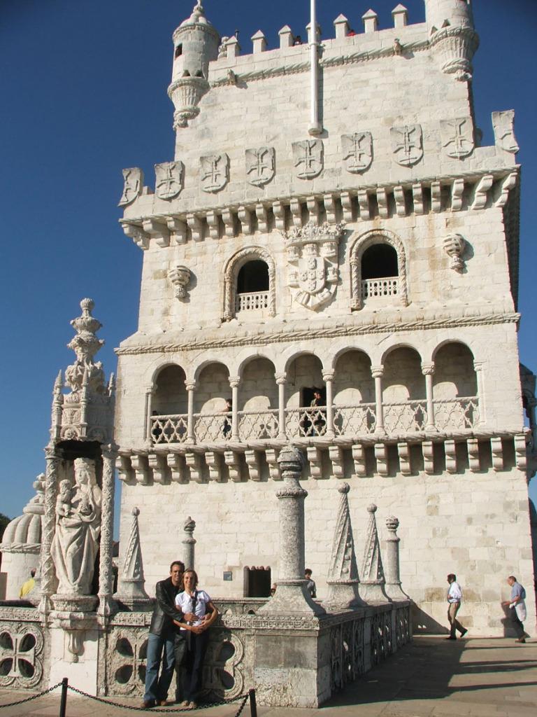 Lisboa-torre