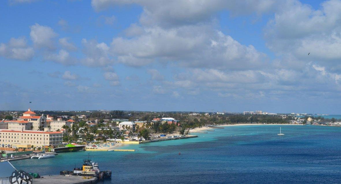 Disney Dream – uma viagem dos sonhos – parada em Nassau