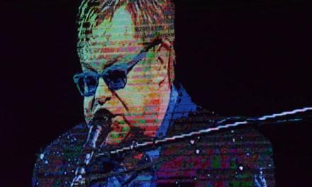 Elton John é show!