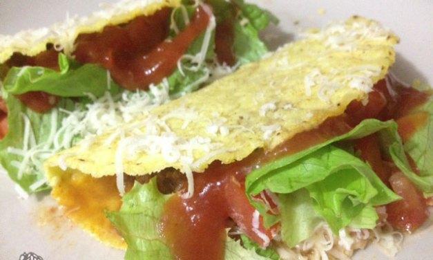 Viagens gastronômicas – Tacos