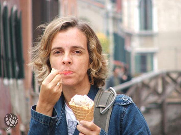 sorvete Veneza