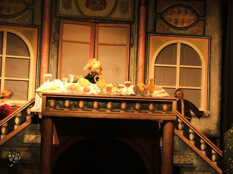 Teatro marinetes em Praga1