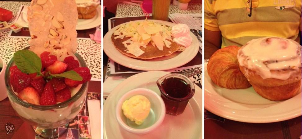 cafe Roxys