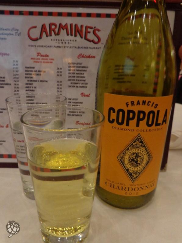 vinho Carmines