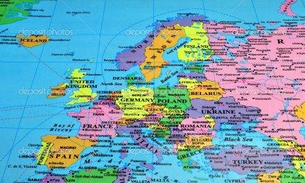 20 dias na Europa, 3 países e 12 cidades por menos de U$ 5.000