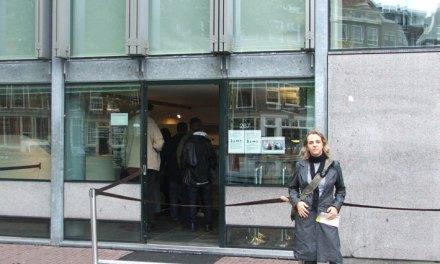Museu de Anne Frank em Amsterdam