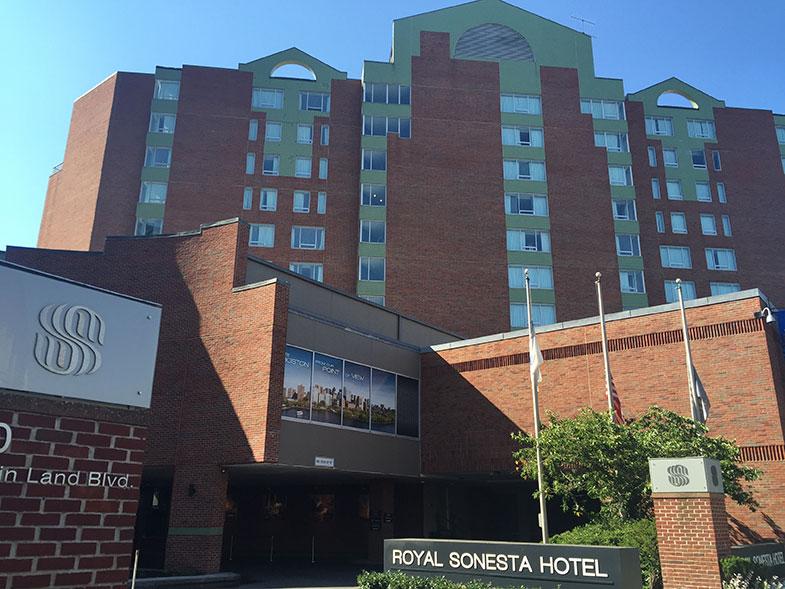 Dicas de hotéis nos Estados Unidos