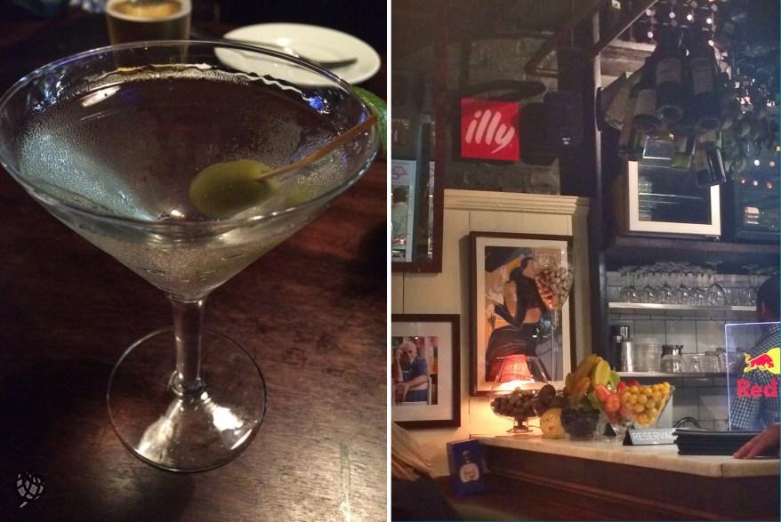 Vianna Bar martiini