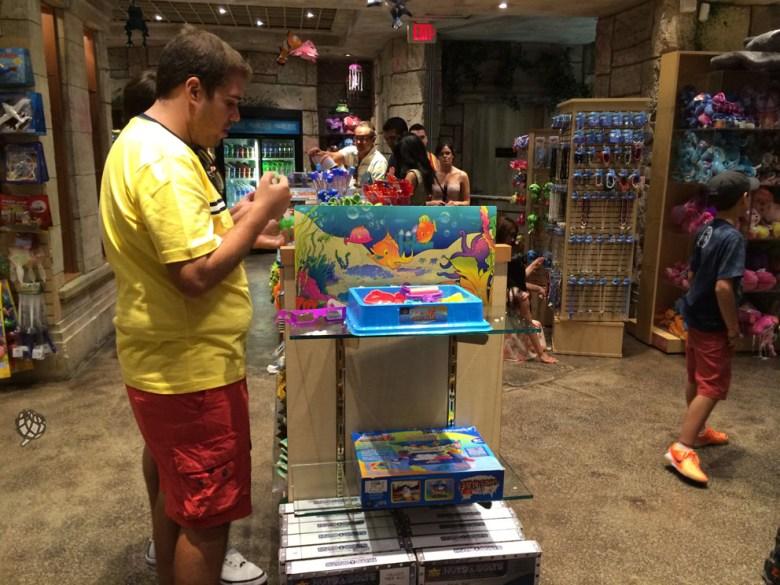 Aquario LV Victor loja