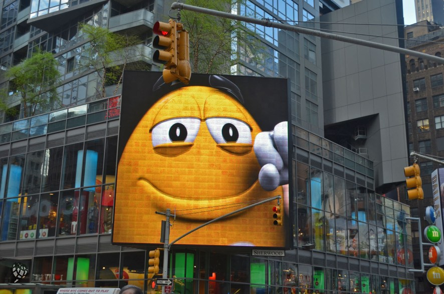M&M New York