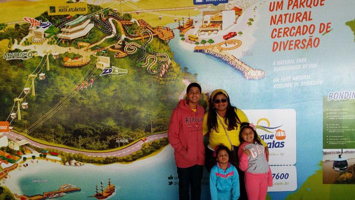 Complexo-Unipraias-familia