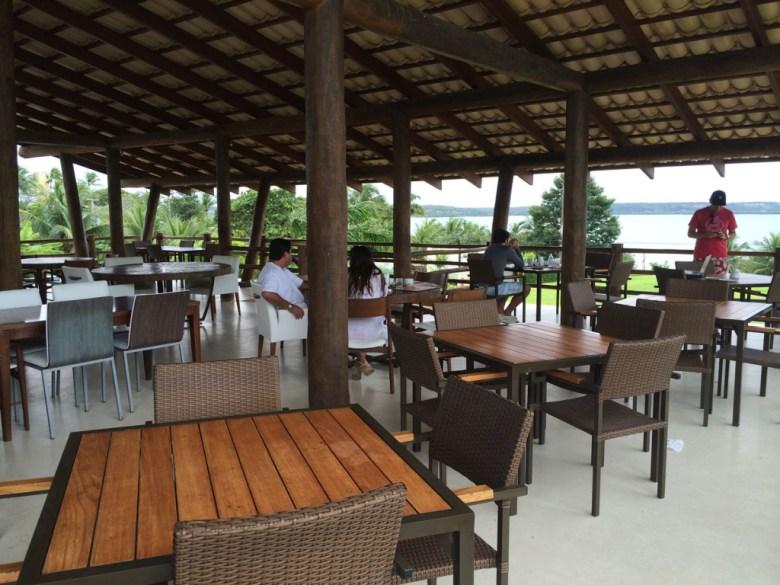 Girassois-restaurante
