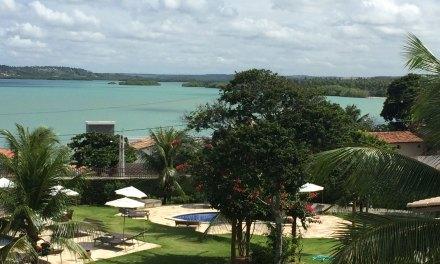 Girassóis Lagoa Resort em Tibau do Sul